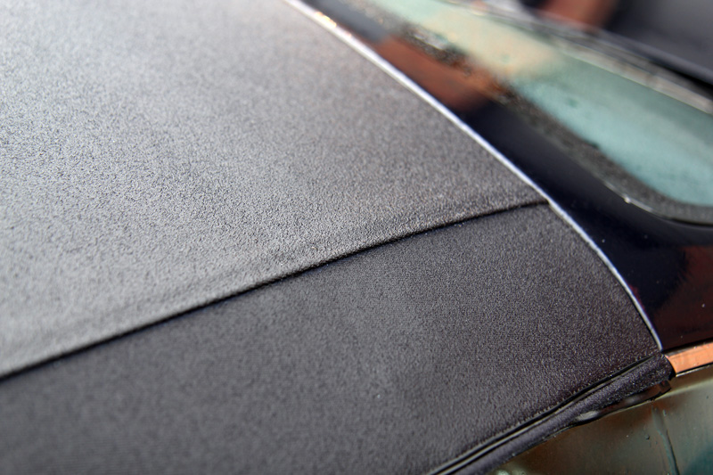 2010 Aston Martin DBS 5.9 V12 Volante - Gloss Enhancement Treatment