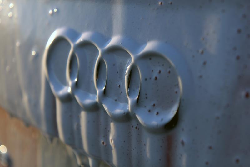 Audi RS6 Avant 2016 - Gloss Enhancement Treatment