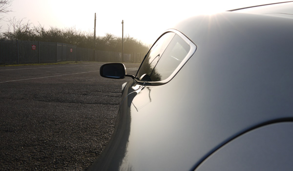 Ultimate Detailing Studio - Aston Martin V8 Vantage