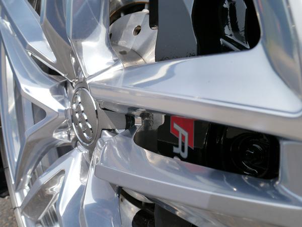 Audi R8 V10 5.2 FSI quattro New Car Protection at Ultimate Detailing Studio