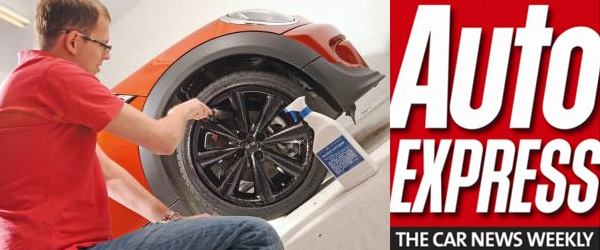 Bilt-Hamber Auto Wheel Best Wheel Cleaner - Products Awards 2012