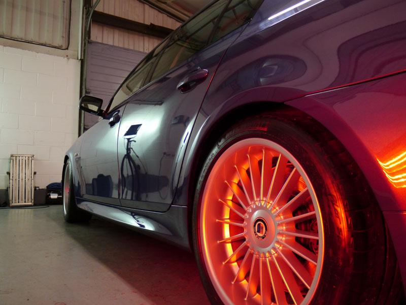 Valet Pro Bilberry Wheel Cleaner