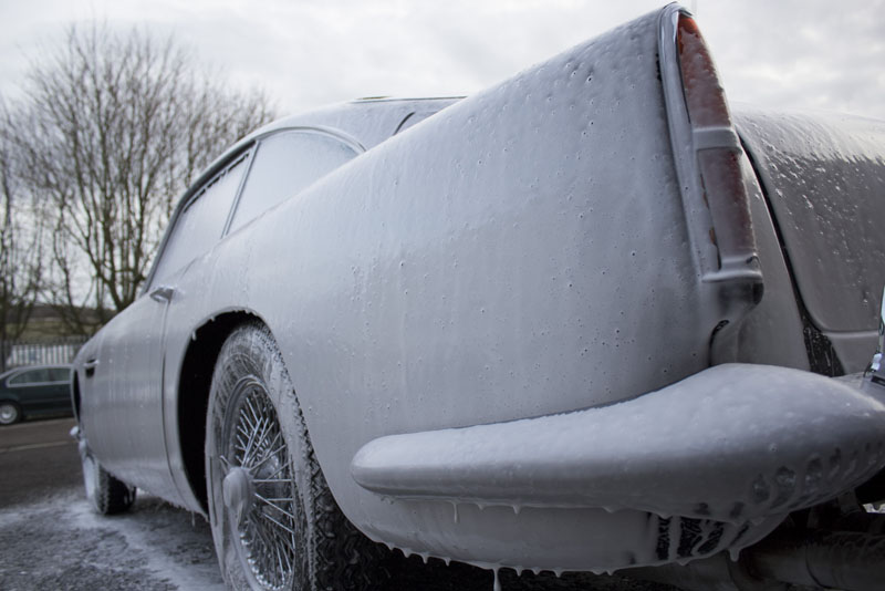 Ultimate Snow Foam™ - Pre-Wash Non-Contact Cleaner