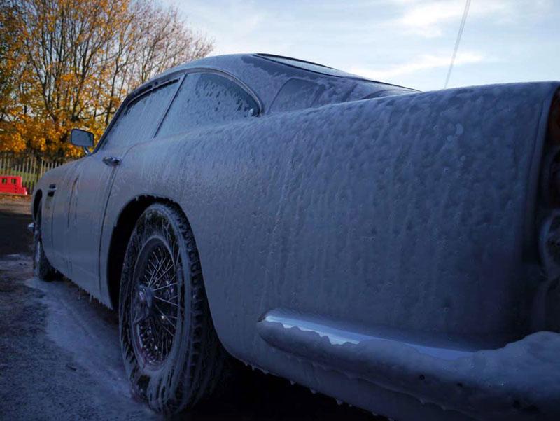 Ultimate Snow Foam - 5 Litre
