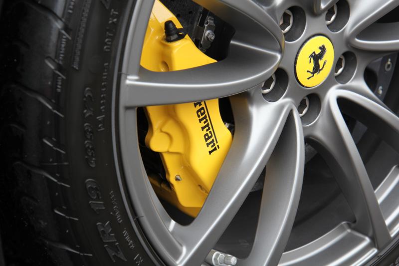 Ferrari 430 Scuderia - Prepared For Sale
