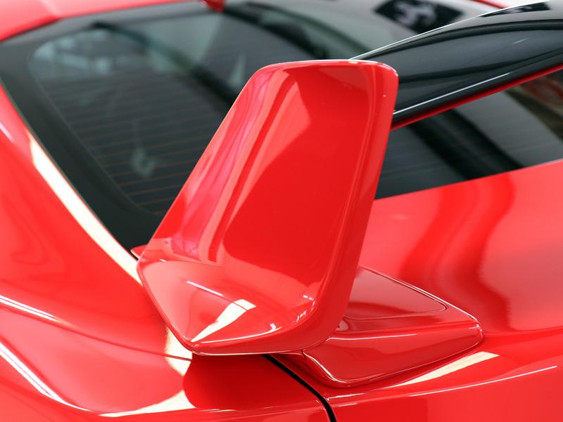 Toyota GT86 D-4s Aero - Gloss Enhancement Treatment