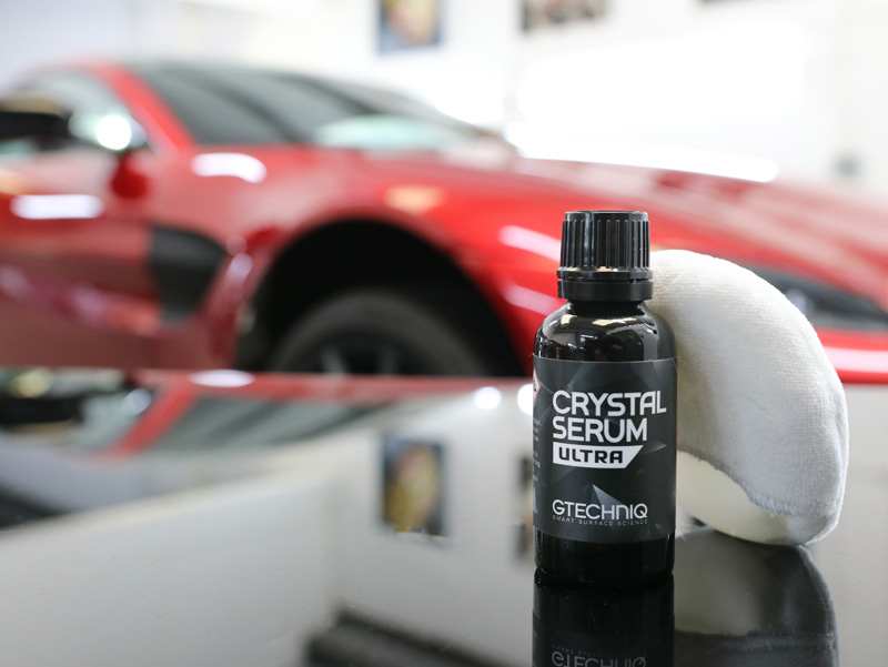 Why Use UF Studio For Your Car's Detailing Treatment? Part II