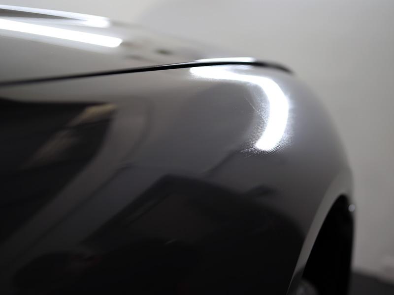 1995 Nissan Skyline GTR R33 V-Spec - Paintwork Correction Treatment