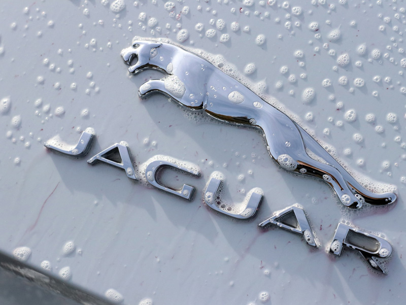 2017 Jaguar F-Type P340 3.0 V6 R-DYNAMIC Supercharged Coupe - Gloss Enhancement Treatment