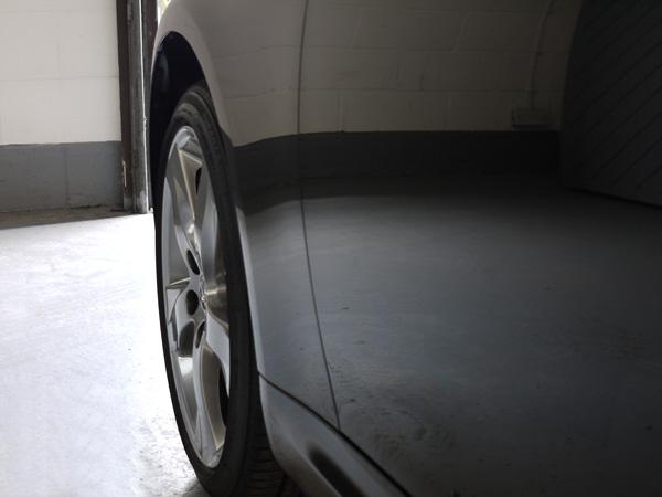 Lexus IS250c receives Gloss Enhancement Detail at Ultimate Detailing Studio
