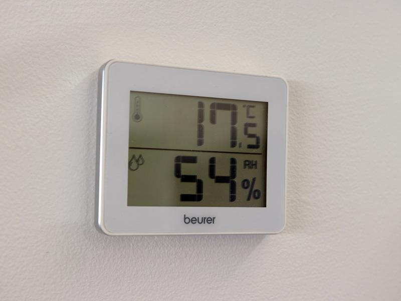 Ambient Air Temperature