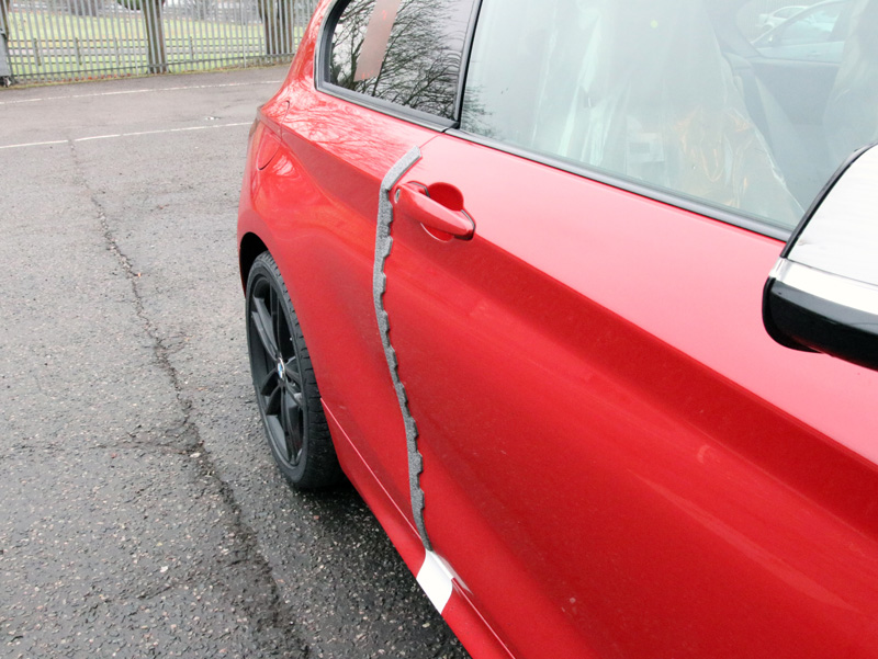 New Car Protection - The Way It Should Be