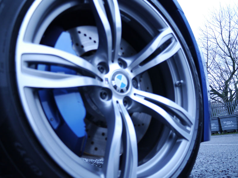 Bilberry Wheel Cleaner