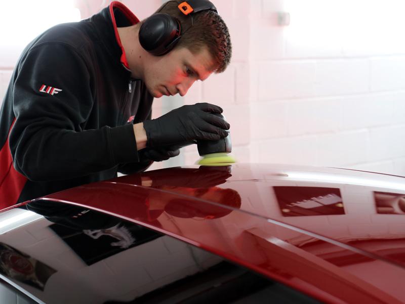 2018 Mazda MX5-RF - New Car Protection