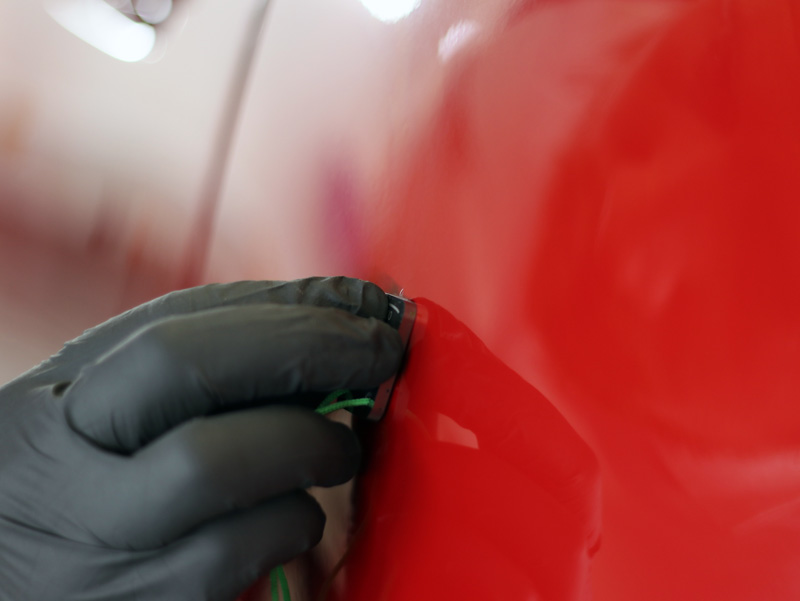 Why Use UF Studio For Your Car's Detailing Treatment? Part One