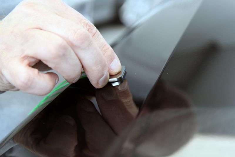 Volkswagen Polo BlueGT - Gloss Enhancement Treatment