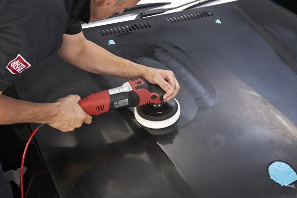 Autoglym Paint Pro System - Step 3