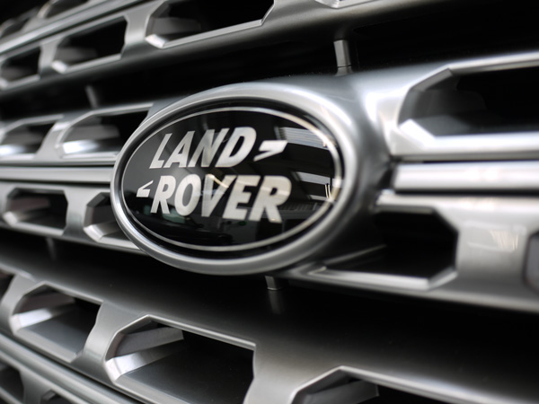 22PLE VX1 Pro Signature Glass Coating on Luxor metallic Range Rover TDV6 VOGUE SE.