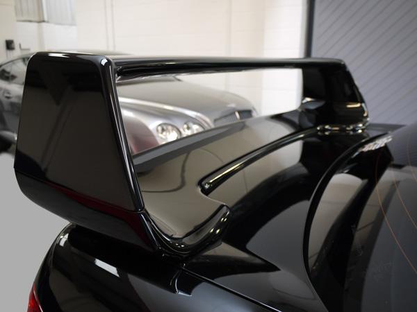 Gloss Enhancement Treatment for Subaru Impreza WRX STi