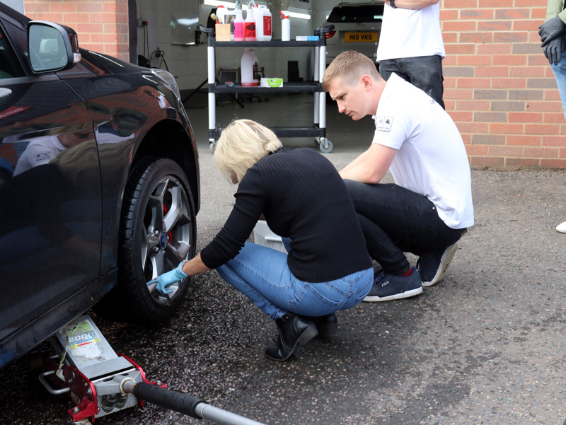 UF Training Days for Car Care Enthusiasts & Professional Detailers