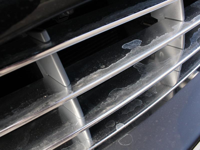 Aston Martin Vantage 'Carbon Black' Edition Gloss Enhancement Treatment
