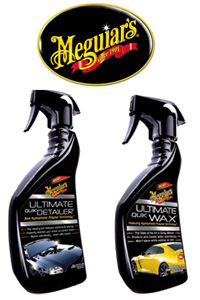 Meguiars Wax Boost Protection