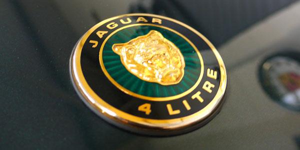 60th Anniversary Jaguar XJS Treated to Gloss Enhancement at Ultimate Detailing Studio