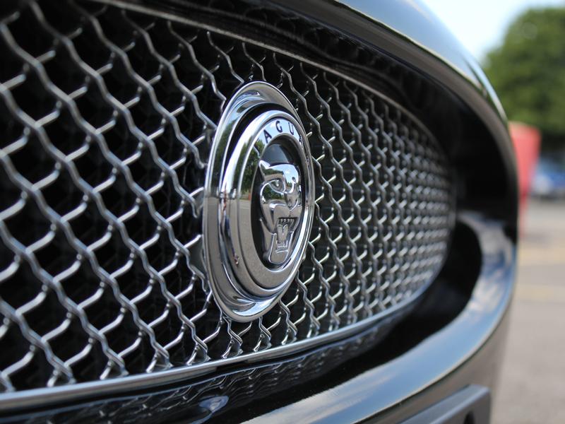 Jaguar XK-R Supercharged Convertible - Gloss Enhancement Treatment