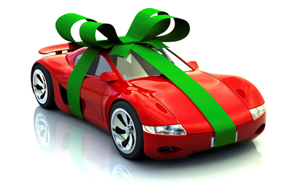 Christmas gifts for car enthusiast