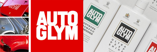 More Autoglym choices at Ultimate Finish.